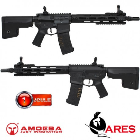 M4 CG 003 Black Ares/Amoeba