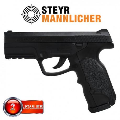 Steyr M9-a1 CO2 GNB
