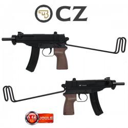 CZ Scorpion Vz 61