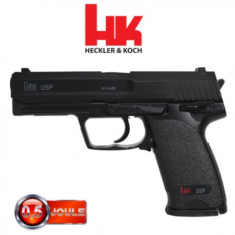Réplique de Poing H&K USP