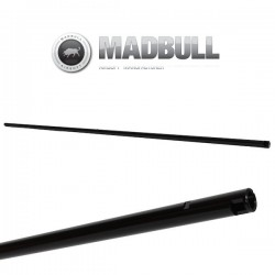 Canon de Précision Mad Bull 6.03 x 509mm Tight Bore pour M16A, A2, AUG