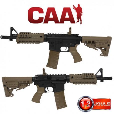 CAA M4 CQB Carbine Tan SL