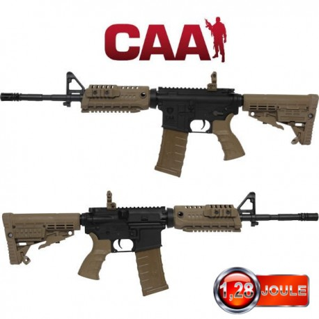 CAA M4 Carbine Tan SL