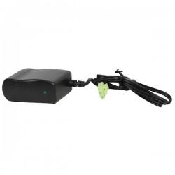 Chargeur de Batterie Simple NiMh avec LED VBPower 12v 500mA