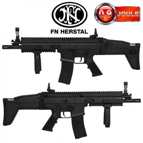 Scar-L FN Herstal Noir