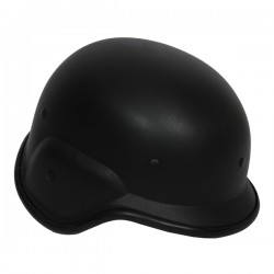 Casque S&T M88 Helmet BK