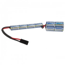Batterie Intellect NiMh 9,6v 1600maH Swiss Arms pour Sig Shorty 556