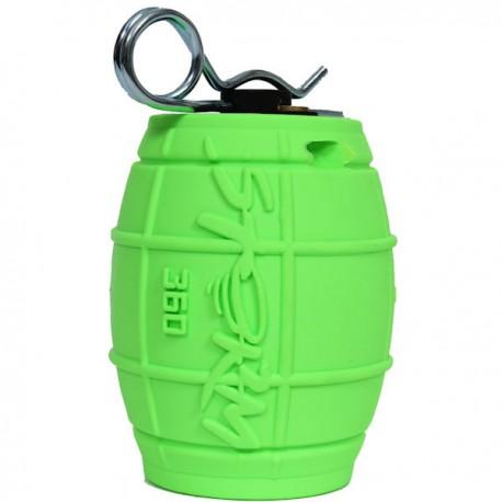 Grenade Storm 360° Lime Green Fluorescente à Gaz ASG 165 Billes