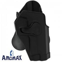 Holster de Ceinture Rotatif 360° Amomax pour Sig Sauer P226