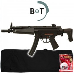 Pack B&T MP5 A5