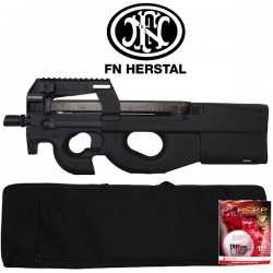 Pack FN P90 FN HERSTAL Triple Rail
