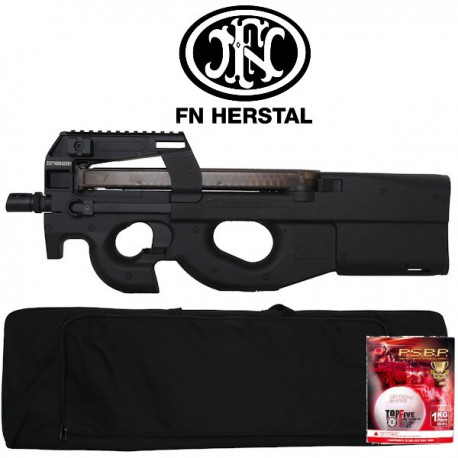 Pack FN P90 FN HERSTAL
