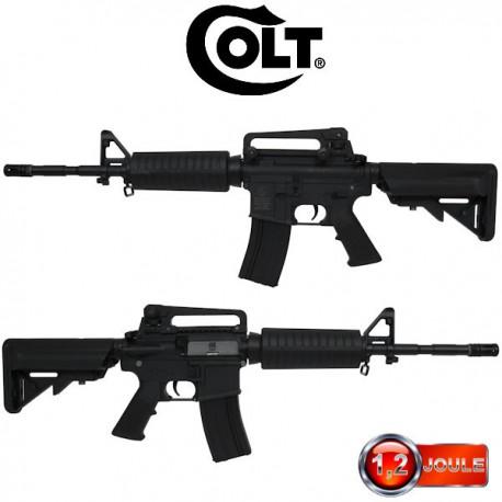 Colt M4 Carbine Noir