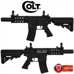 Colt M4 Special Forces Mini Noir