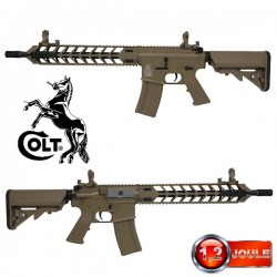 Colt M4 Airline Tan Full Métal Mod A