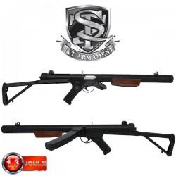 Réplique Sterling MK5 L34A1 Full Métal et Bois S&T
