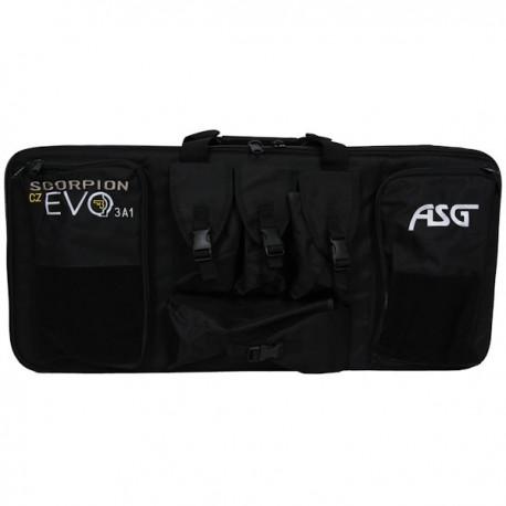 Housse de Transport pour Scorpion EVO 3-A1 Carbine/BET/HPA ASG