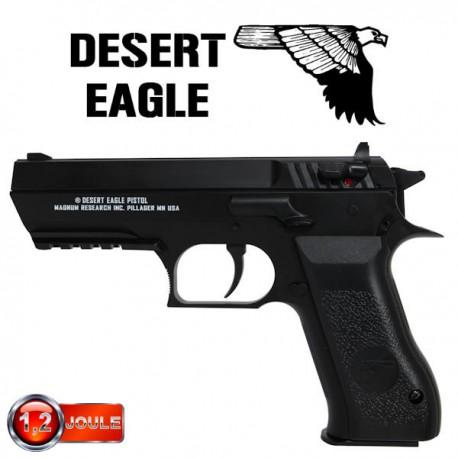 Baby Desert Eagle