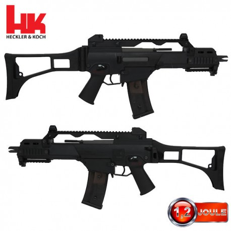H&K G36C Blowback Heckler & Koch