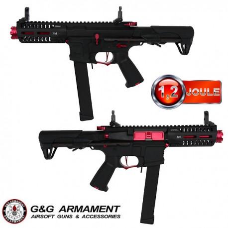ARP-9 Fire G&G Equipée Mosfet