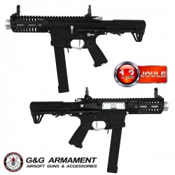 ARP-9 Ice G&G Equipée Mosfet