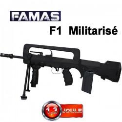 Famas F1 Militarisé