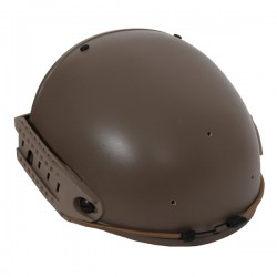 Casque Airframe Tan