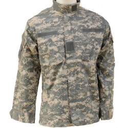Veste Acu Rip Stop AT-Digital Camo
