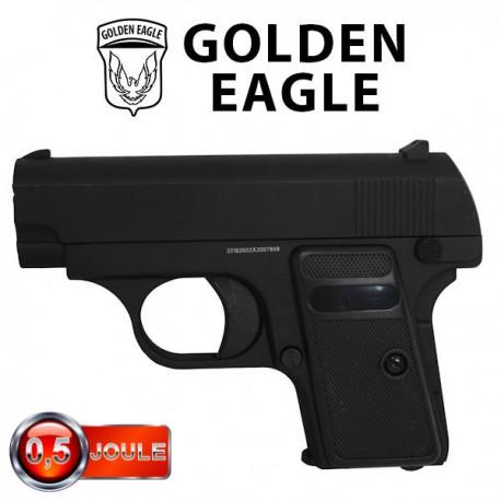 HI-Capa Full Métal Golden Eagle