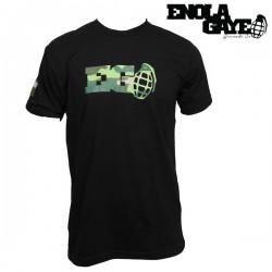 Tee-Shirt Tropic Enola Gaye