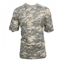 Tee Shirt AT Digital Camo