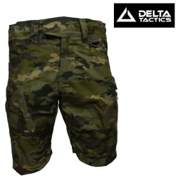 Short Tasks Pants 7 Poches Multicam Tropic Delta Tactics