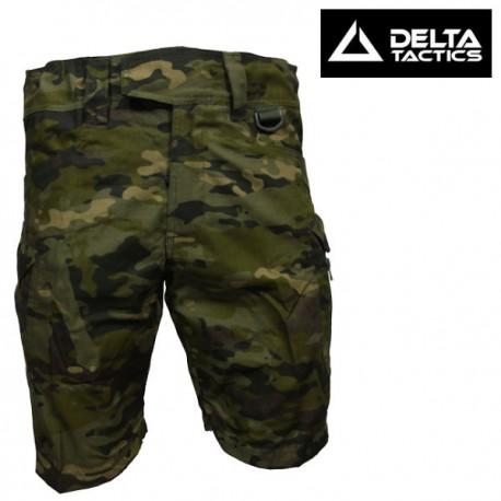Short Tasks Pants 7 Poches Multicam Tropic Delta Tactics