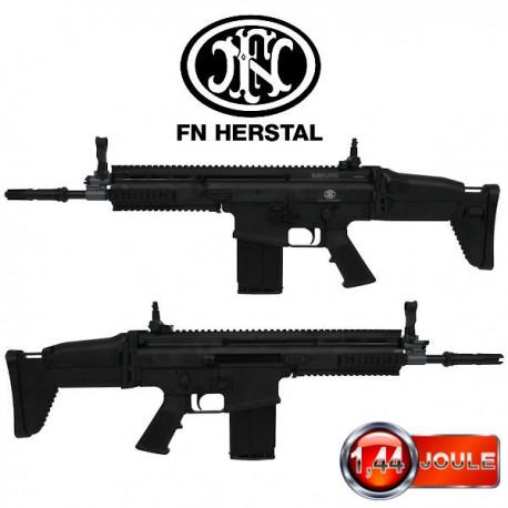 FN SCAR H GBBR Noir FN Herstal
