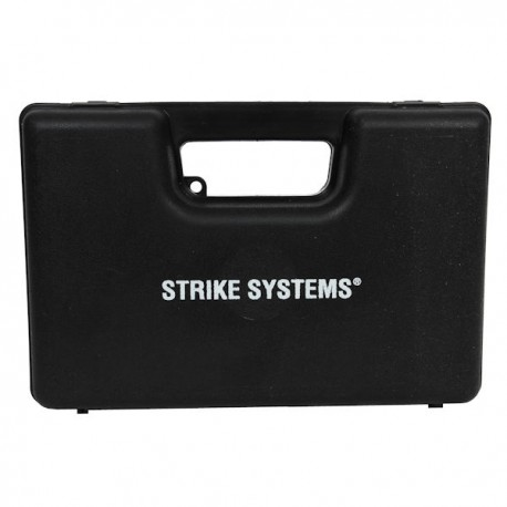 Mallette de Transport Strike System ASG pour Répliques de Poing 6x15x23cm