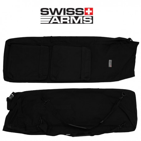 Housse Sac à Dos Swiss Arms extensible 80x100cm
