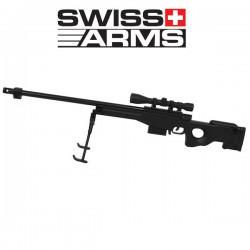 Modèle Réduit L96 Noir Décoratif Swiss Arms