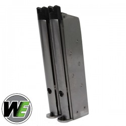 Double Chargeur WE Métal 30 Billes pour 1911 Double Barrel GBB WE