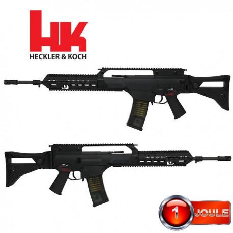 G36 H&K EFCS Blowback Heckler & Koch