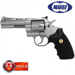 Colt Python .357 Mag Chromé 4 Pouces Tokyo Marui