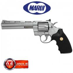 Colt Python .357 Mag Chromé 6 Pouces Tokyo Marui