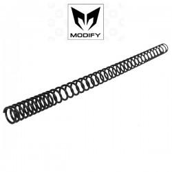 Ressort de Vitesse Modify M90 à Pas Irrégulier pour Répliques de Sniper