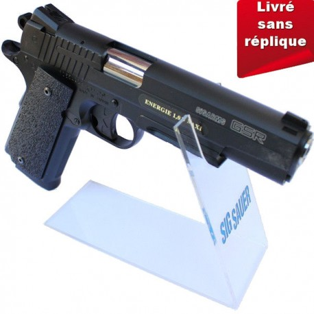 Madbull airsoft pistolet G17 G18 6.03 TIGHT BORE Barrel Green Gaz