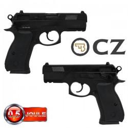 CZ75 D Compact HWA
