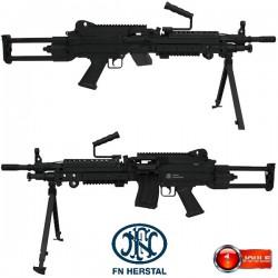 FN Herstal M249 Noir