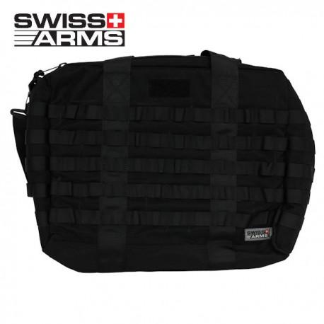 """Housse de Transport 17"""" Swiss Arms pour Ordinateur Portable"""