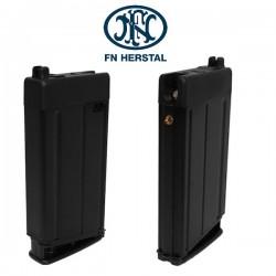 Chargeur Noir 30 Billes FN SCAR H GBBR