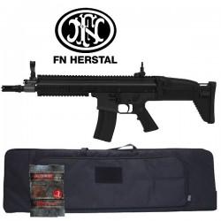 Pack FN Scar-L Noir Herstal