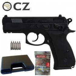 Pack GNB CZ 75 D Compact