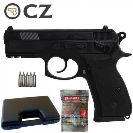 GNB CZ 75 D Compact
